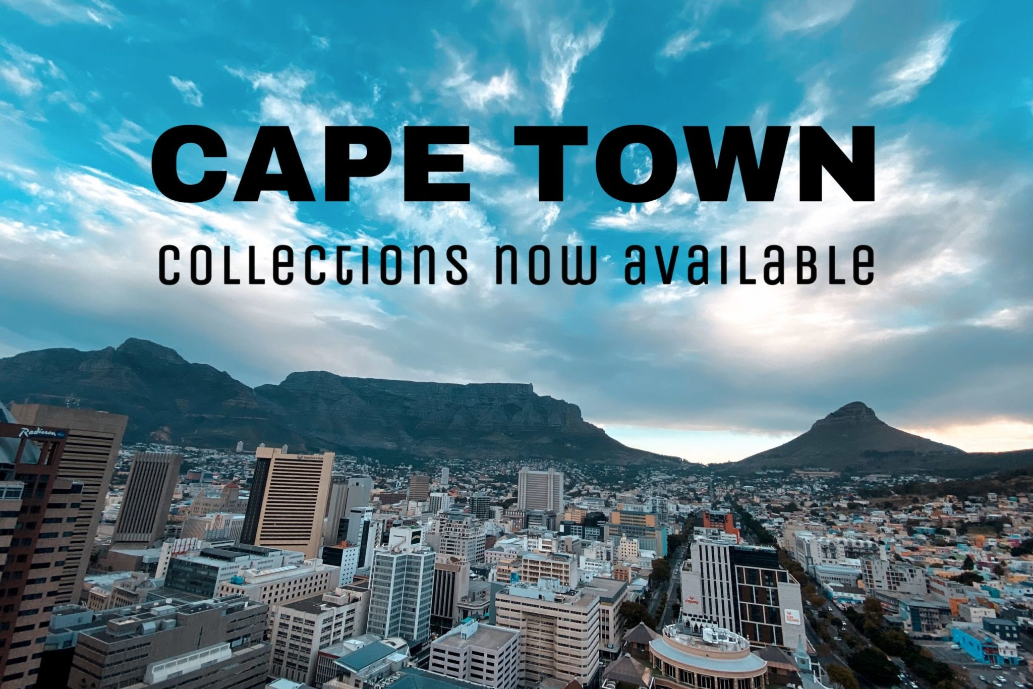 A-Mart Cape Town Collections